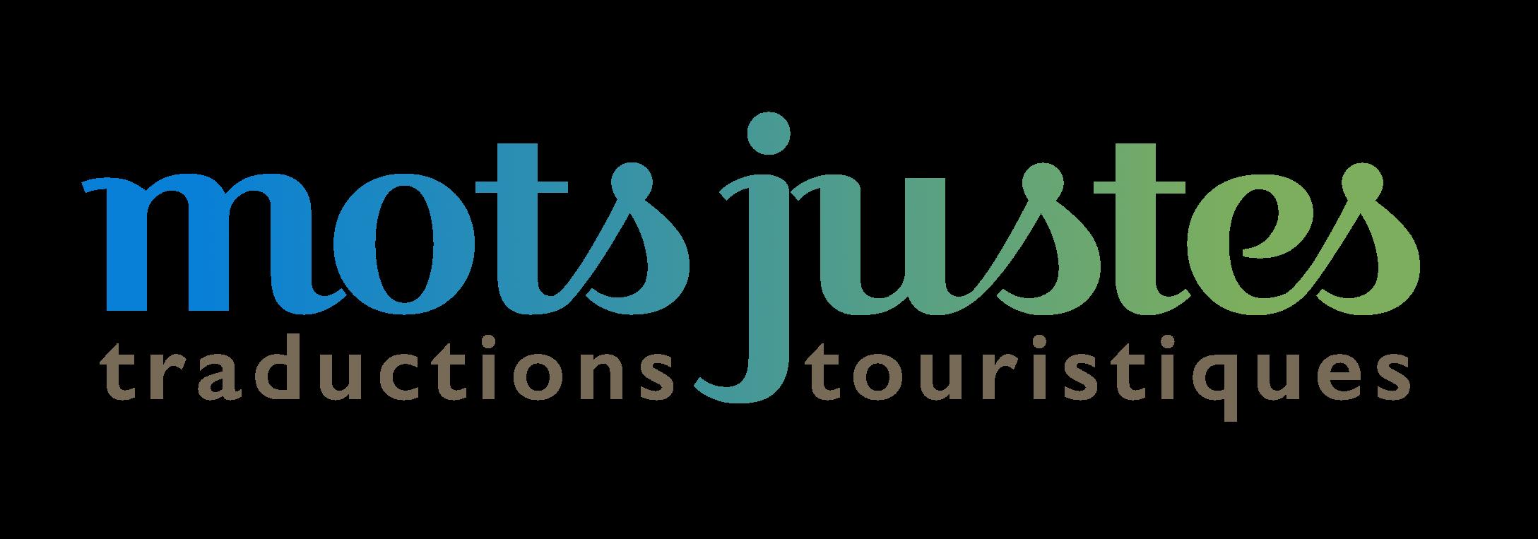 Mots Justes Tourism
